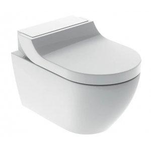 Geberit AquaClean Tuma Comfort kompletné závesné WC rôzne prevedenia