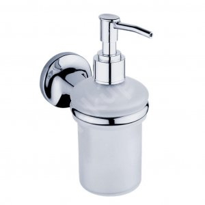Nimco Monolit Dávkovač tekutého mydla 180 ml MO 4031C-P-26 (MO4031C-P-26)