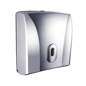 Nimco Zásobník na papierové utierky skladané plast  HP 9580-04 (HP9580-04)