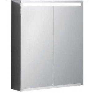 Geberit Option různá provedení 500.5 Zrcadlová skříňka s osvětlením