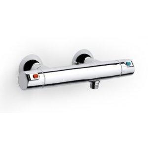 ROCA Victoria A5A1318C00 Vanová termostatická baterie chrom (A5A1318C00)