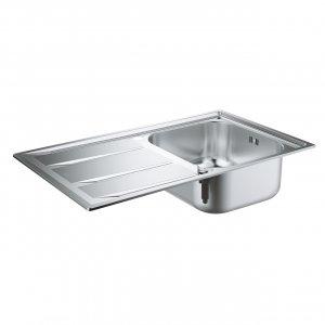 Grohe K400 31566SD0 Kuchyňský dřez s odtokem (31 566 SD0)