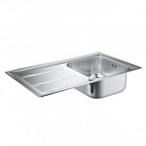 Grohe K400+ 31568SD0 Kuchyňský dřez s odtokem (31 568 SD0)