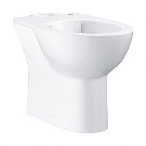 Grohe Bau Ceramic Stojaca misa pre kombi WC alpská biela 39349000 (39 349 00)