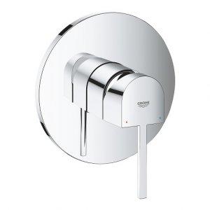 Grohe Plus Páková sprchová batéria chróm 24059003 (24 059 03)