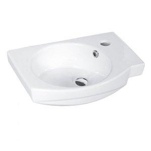 VILAN Riva Umývadlo nábytkové keramika RIVA40 (RIVA40)