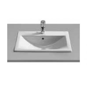 VÝPREDAJ ROCA Diverta Umývadlo biela, 550 x 425 mm A327116000 (7327116000)