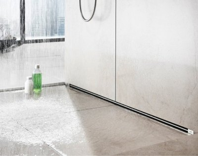 4 kroky, ako správne vybrať sprchový kút – Sprchové žľaby