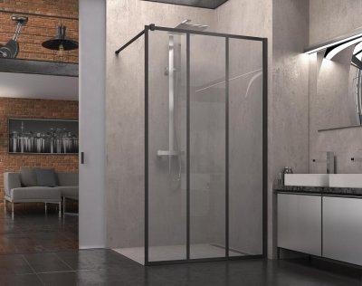 4 kroky, ako správne vybrať sprchový kút – Aký má mať tvar?