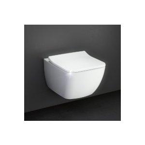 Villeroy & Boch Legato Závesné WC s WC doskou rôzne vyhotovenia