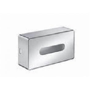 Emco Loft Tkanivový box, nástenný chróm 0557 001 00