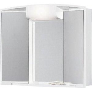Sapho Angy Zrkadlová skrinka biela 541202