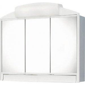 Sapho Rano Zrkadlová skrinka biela 541302