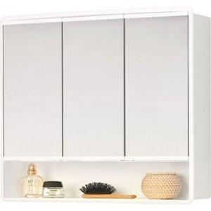 Sapho Lymo Zrkadlová skrinka biela 84132