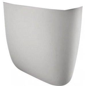 Sapho Polostĺp biela 16302