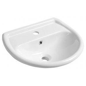 Sapho Keramické umývadlo biela 20501