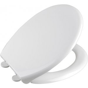 Sapho Sofia WC sedátko biela BS122