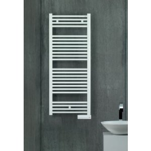 Zehnder Kúpeľňový radiátor Virando, biela