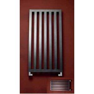 PMH Darius Rovný kúpeľňový radiátor rôzne prevedenia