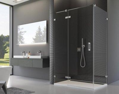 4 kroky, ako správne vybrať sprchový kút – Čo brať ešte do úvahy