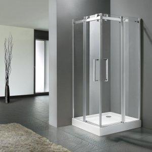 Aquatek TEKNO A4 90 Sprchový kout