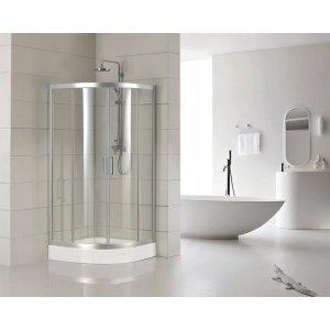 Aquatek DYNAMIC S4 Sprchový kout