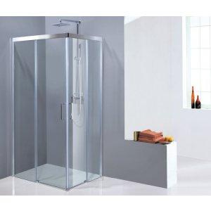 Aquatek DYNAMIC Sprchový kút R4 90x72
