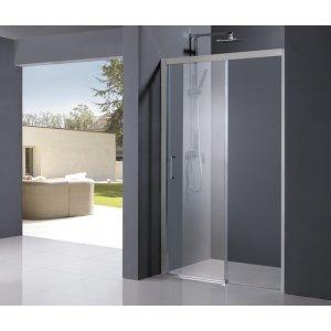 Aquatek DYNAMIC B2 Sprchové dveře