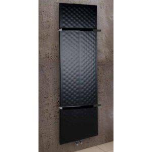 PMH Zone  Koupelnový radiátor Z1WH