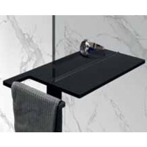 Huppe Select+ Organizer HÜPPE Select+ Shower Board (upínací systém) rôzne prevedenia