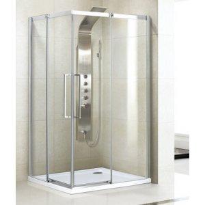 Aquatek ADMIRAL Sprchový kút R14 100x80
