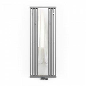 Terma Intra M Kúpeľnový radiátor so zrkadlom rôzne prevedenia