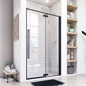Aquatek JAGUAR Sprchové dvere s jednými otváracími dverami