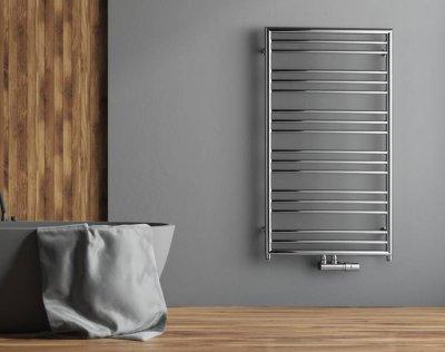 Kúpeľňový radiátor – Aby vám a vašim uterákom nebola zima
