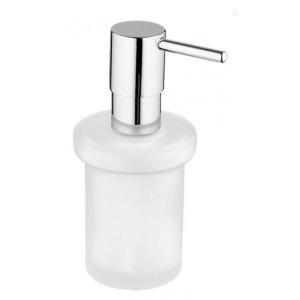 Grohe Essentials chrom 40 394 001 Dávkovač tekutého mýdla