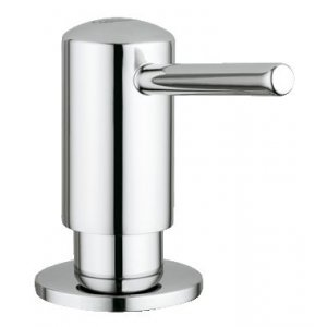 Grohe Contemporary různá provedení Dávkovač mýdla pro tekutá mýdla