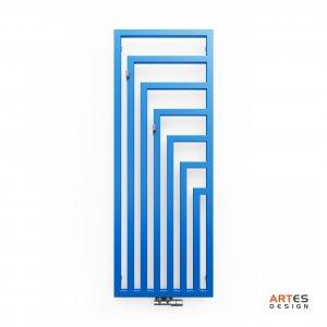 Terma Angus V Kúpeľnový radiátor rôzne prevedenia