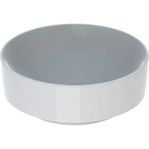 Geberit VariForm bílá, 40 cm 500.768.01.2 Umyvadlo na desku