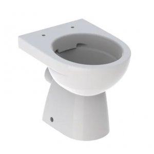 Geberit Selnova Stojacie WC biela 500.480.01.1