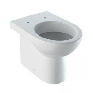 Geberit Selnova Stojacie WC biela 500.286.01.1
