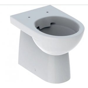 Geberit Selnova Stojacie WC biela 500.393.01.1