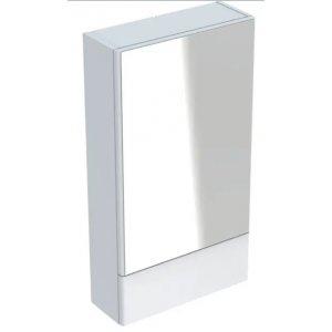 Geberit Selnova Square Zrkadlová skrinka rôzne farby