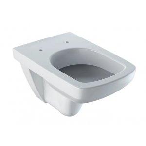 Geberit Selnova Square bílá 500.270.01.1 Závěsné WC