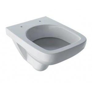 Geberit Selnova Compact bílá 500.263.01.1 Závěsné hranaté WC