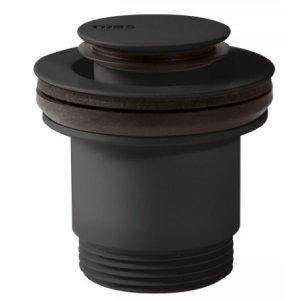 Tres 24284002 Umývadlový ventik klik-klak malá zátka rôzne farby (2.42.840.02)
