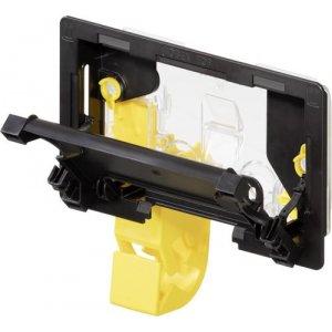 VIEGA Prevista WC rám so zásobníkom tabliet 773366 model 8653.1