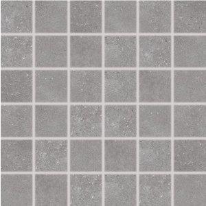 RAKO BETONICO mozaika set 30x30 cm sivá 5x5 DDM06791