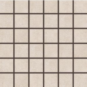 RAKO BETONICO mozaika set 30x30 cm svetlá béžová 5x5 DDM06793