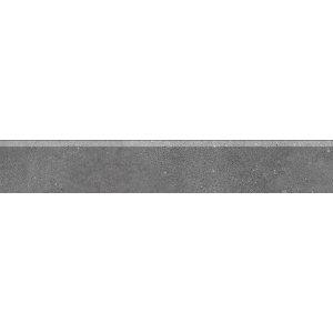 RAKO BETONICO sokel čierna 60x9,5 DSAS4792