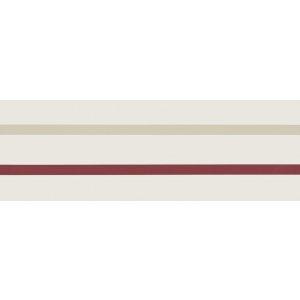 RAKO BLEND inzerto bordó-béžová 20x60 WITVE806